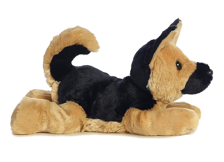 Aurora World Flopsie Dog//Bismarck Plush