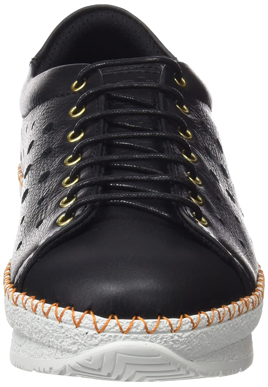 Art Damen 1351 1351 1351 Memphis Pedrera Sneakers Schwarz (schwarz) d581f0
