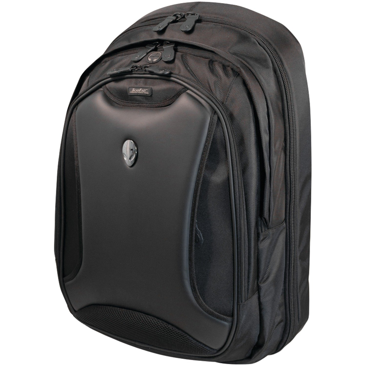 Alienware Awbp18 Orion Notebook Backpack With Scanfast by Mobile Edge