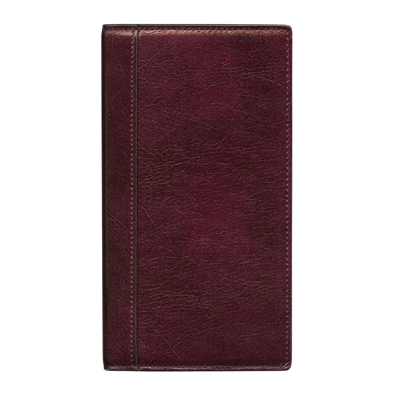 ASHFORD 手帳 バイブル イシュー 11mm パープル 7176-078   B00A0AHWJC
