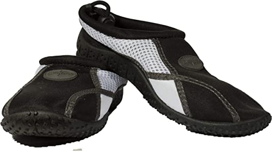 Youth Size Aqua Socks Water Shoes for