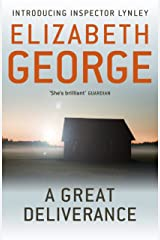 A Great Deliverance: An Inspector Lynley Novel: 1 Kindle Edition