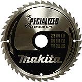 Makita Specialized Saegeblatt 85x15x20Z, B-33576
