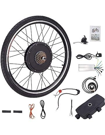 Bclaer72-1 par de pr/ácticas Bicicletas para ni/ños estabilizadores de Bicicleta montados Assist Wheel Balance Training Compatible con Bicicletas