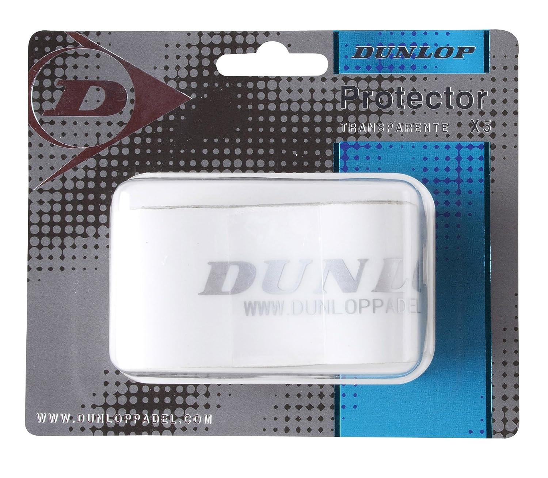 DUNLOP Protector Palas Transparente x5: Amazon.es: Deportes y aire ...
