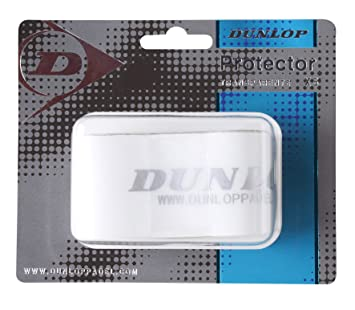 Dunlop 623376 - Blister de 5 Cintas Protectoras de Palas