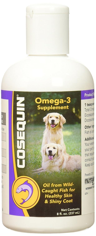Cosequin Omega-3 Supplement 8 oz