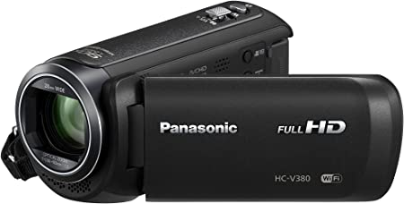 Panasonic HC-V380K product image 4