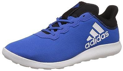 adidas X 16.4 TR, Chaussures de Football Entrainement Homme, Bleu (Blue/Rose