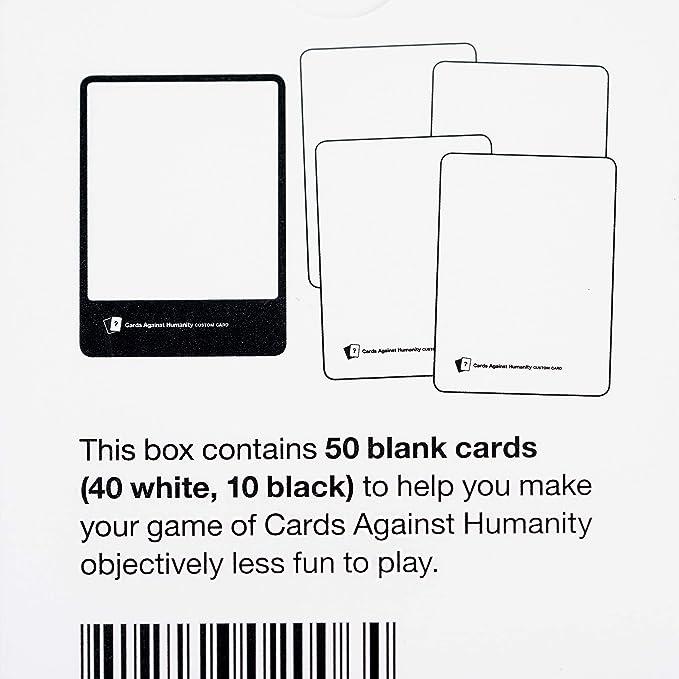 Cards Against Humanity: Your Dumb Jokes: Amazon.es: Juguetes y juegos