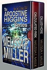 The Aroostine Higgins Series: Box Set 2 (Books 3 and 4) (Aroostine Higgins Thriller Box Set) Kindle Edition