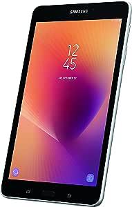 """Samsung Galaxy Tab A 8"""" 32 GB Wifi Tablet (Silver) - SM-T380NZSEXAR"""