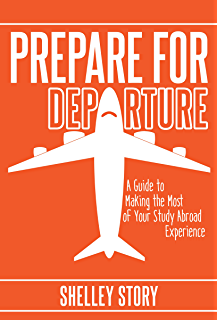 Amazon a student guide to study abroad ebook stacie berdan prepare for departure a guide to making the most of your study abroad experience fandeluxe Gallery