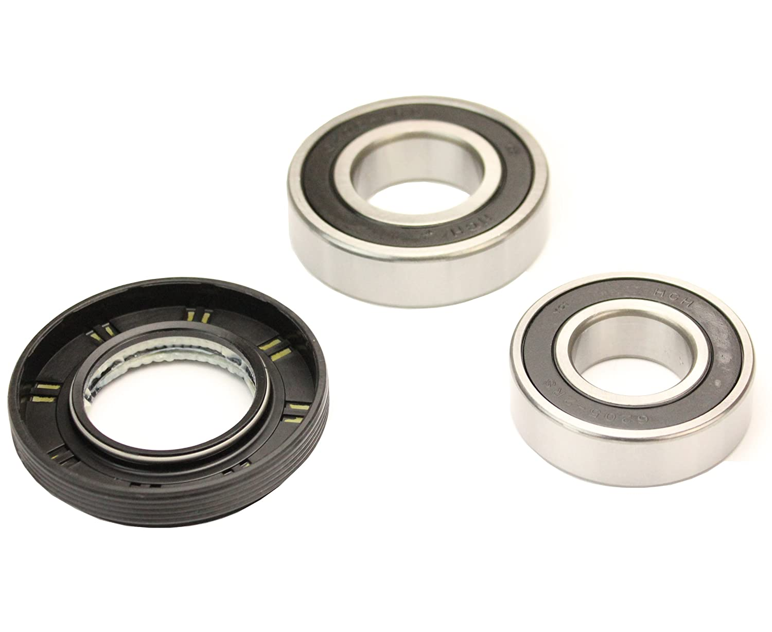 First4spares Drum Bearings and Seal Kit for LG Washing Machines
