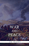 War And Peace (Book Center)
