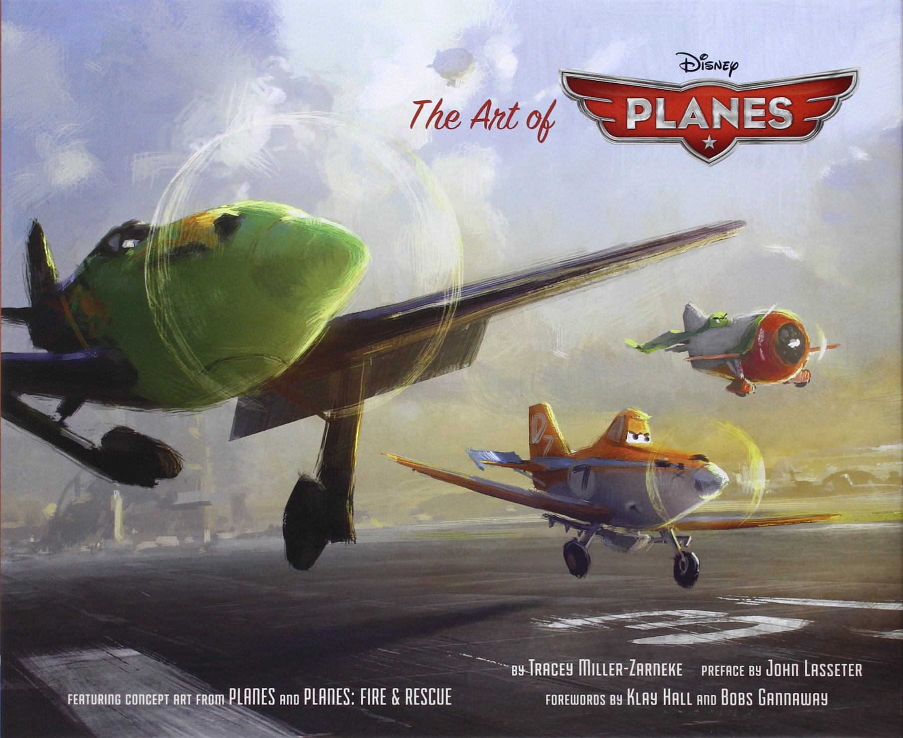 Art Of Planes