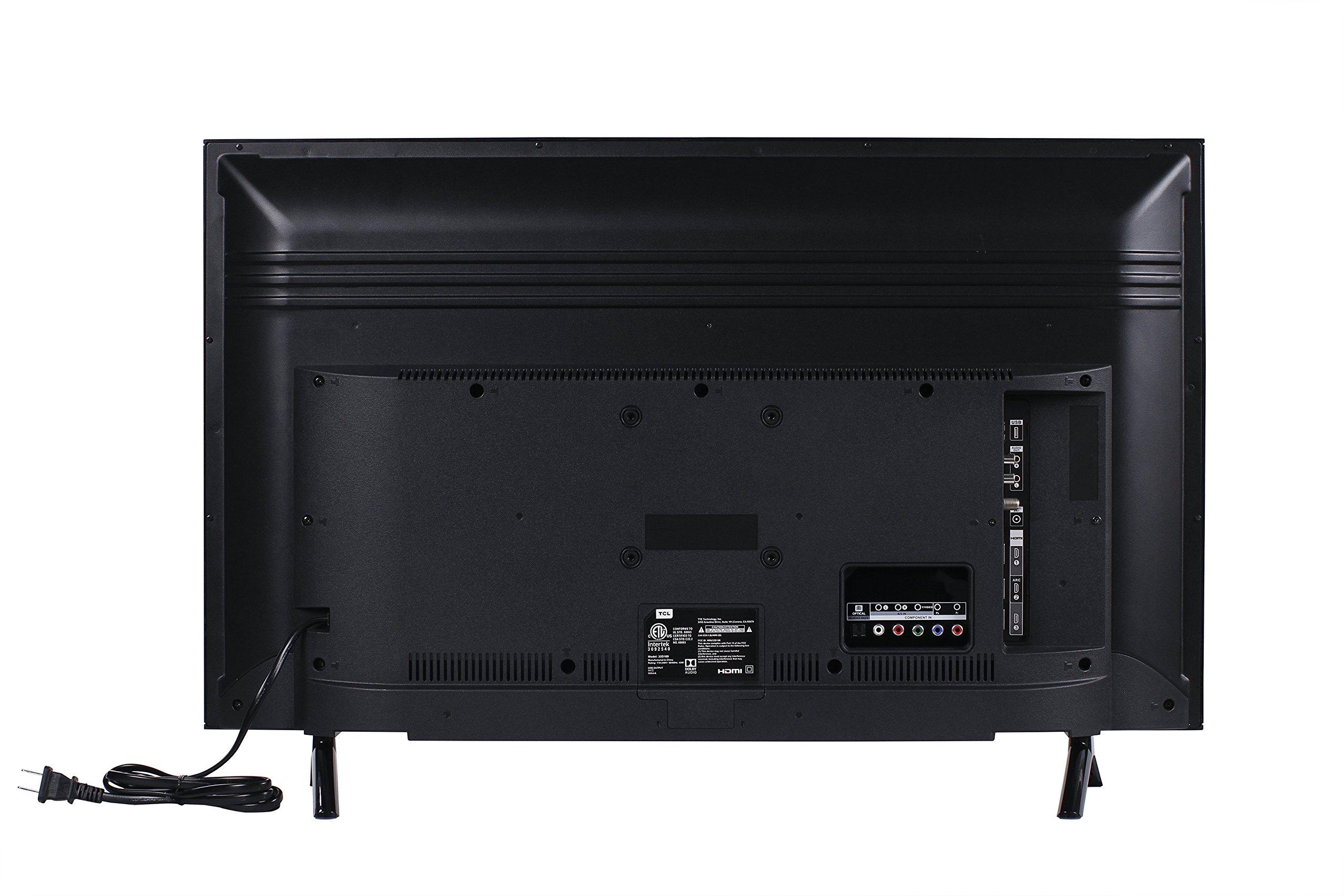 TCL 32'' 720p LED TV (2018) (32D100-B) by TCL (Image #6)