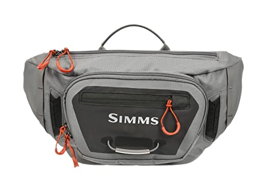 Amazon.com : Simms Freestone Tactical Hip Pack - Water ...