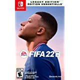 Fifa 22 - Nintendo Switch Games and Software