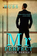 Mr. Perfect: A Mister Standalone (The Mister Series Book 1) Kindle Edition