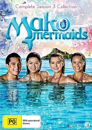 amazon com mako mermaids season 3 isabel durant chai romruen