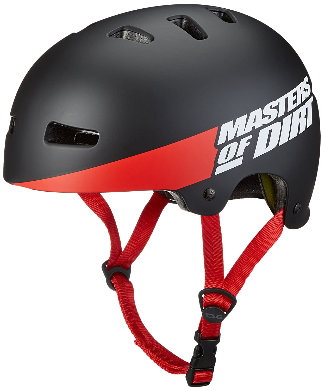 TSG Casque Evolution Company Design Demi Coque