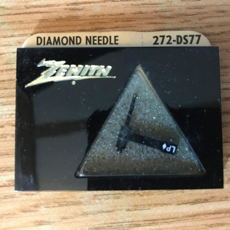 NOS Zenith Diamond 272-DS77 - Aguja para placa giratoria ...