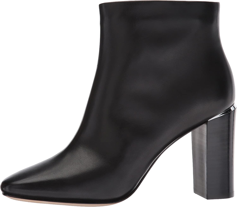 Pour La Victoire Womens Rickie Ankle Boot