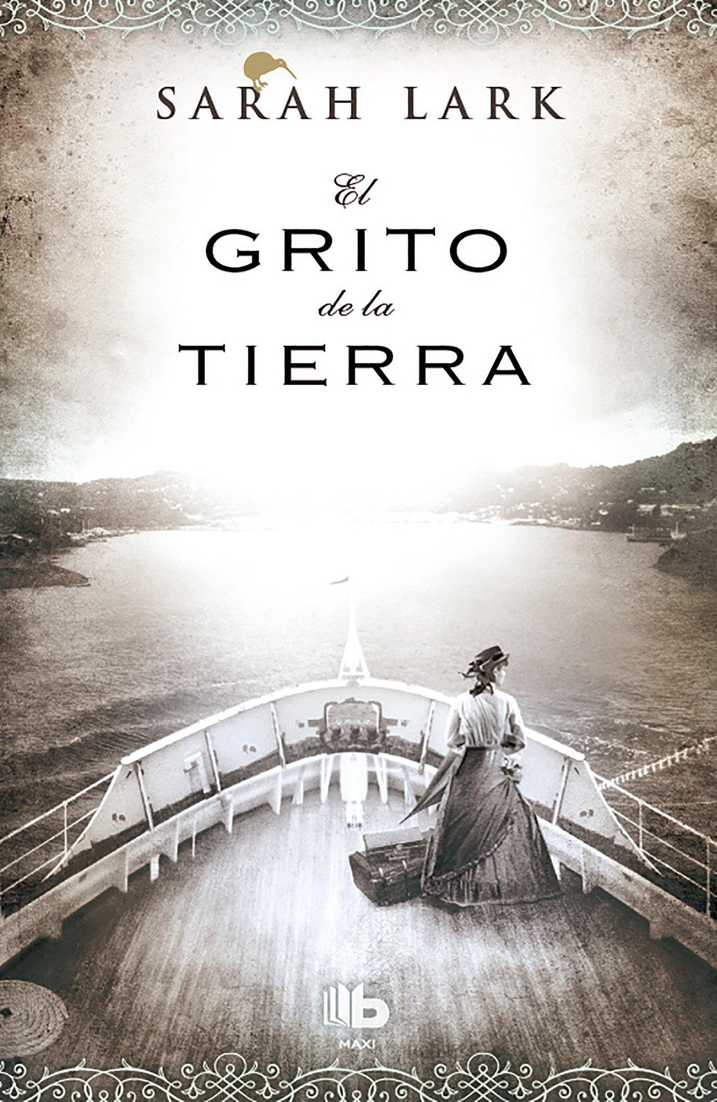 Read Online El grito de la tierra / The Cry of the Earth (Spanish Edition) pdf epub