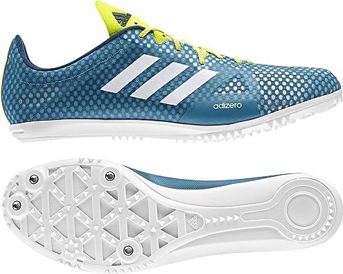 Adidas Hommes Adizero Ambition 4 Chaussures De Course À