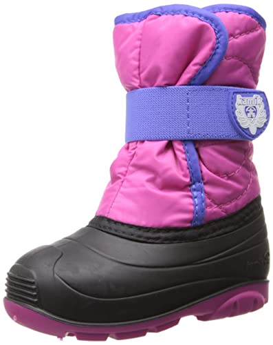 Clever Kamik Snowbug3 Winter Boots Clothing, Shoes & Accessories