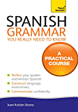 Spanish Grammar You Really Need To Know: Teach Yourself (Teach Yourself Language Reference)