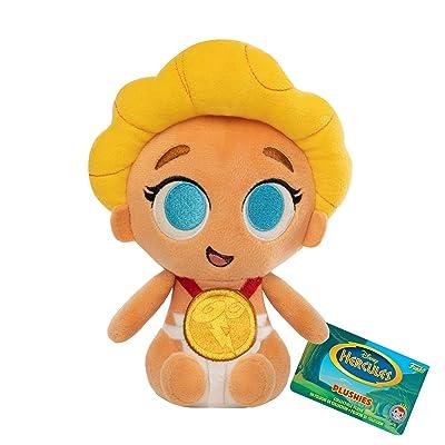 Funko Supercute Plush: Hercules - Baby Hercules: Toys & Games
