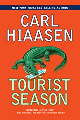 Tourist Season Kindle Edition