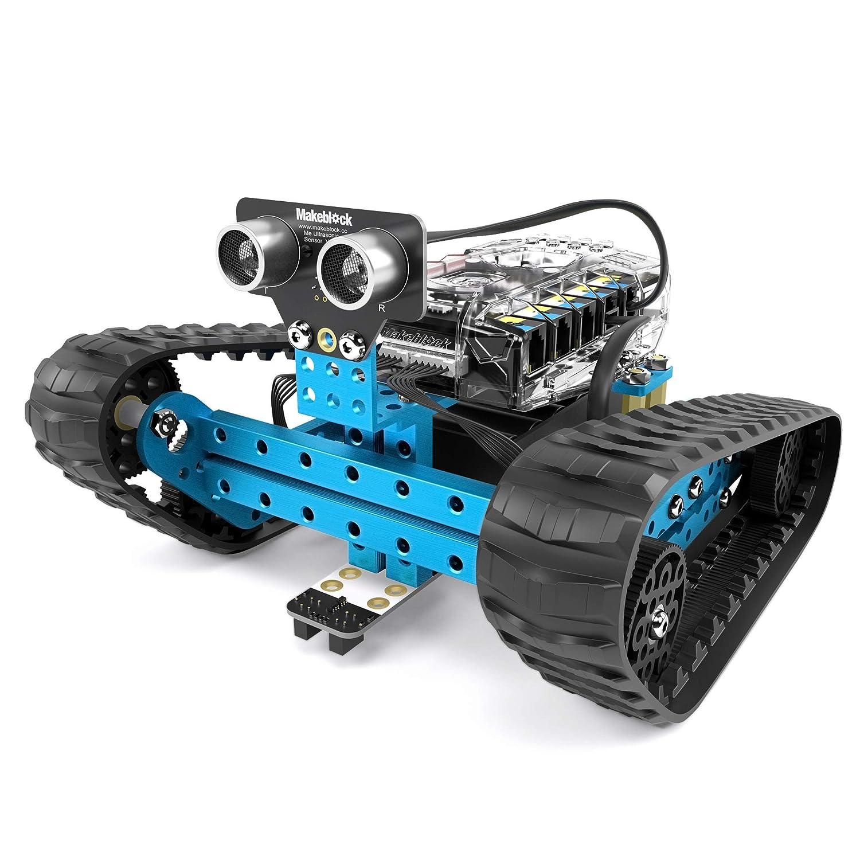Makeblock mBot Ranger 3-in-1 Transformable Educational Robot Kit ...