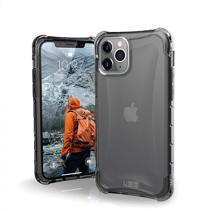UAG Whiskey Plyo - Carcasa para iPhone (resistente a las caídas)