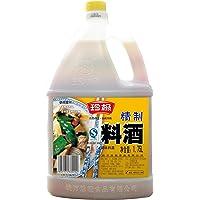 统万珍极精制料酒1.75L