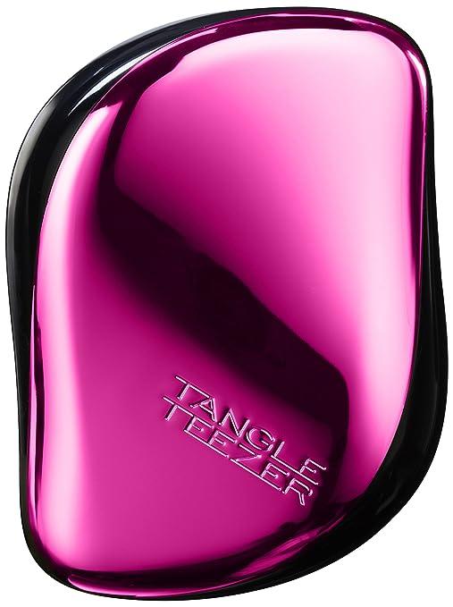 3 opinioni per Tangle Teezer Compact Styler–Spazzola per capelli