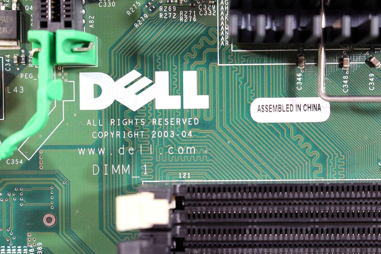 Dell Optiplex GX280 SDT Motherboard G8310
