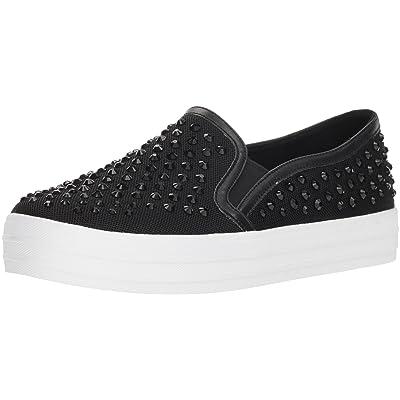 Skechers Women's Double Up-Rhine-Steps Sneaker | Shoes