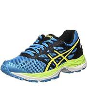 46b7d32babbb ASICS Unisex Kids  Gel-Cumulus 18 Gs Training Running Shoes
