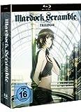 Mardock Scramble - Trilogie BD