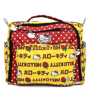 3b3117df8190 Ju-Ju-Be - Hello Kitty Collection - B.F.F. - Convertible Nappy Changing Bag