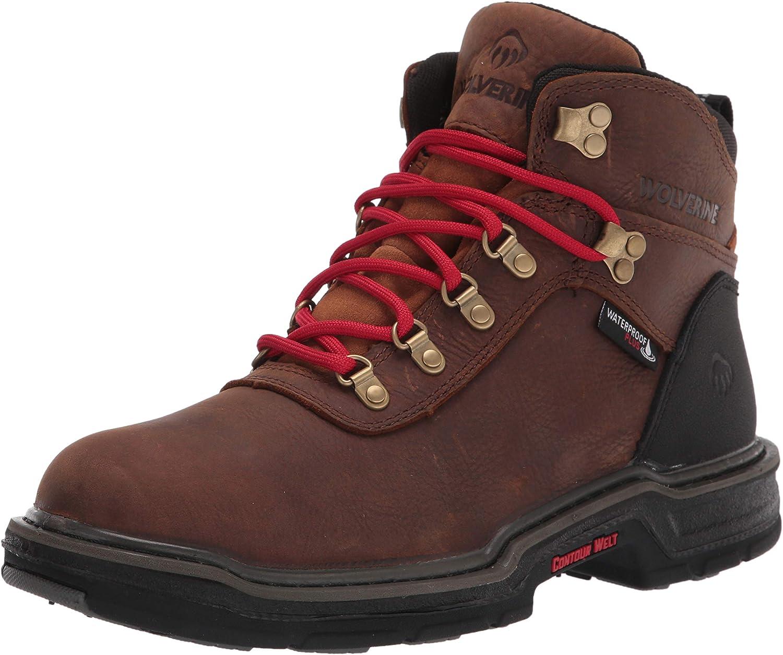 Trail Flex Outdoor Boot Hiking