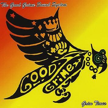 Good Grime Sound System - Grim Times - Amazon.com Music