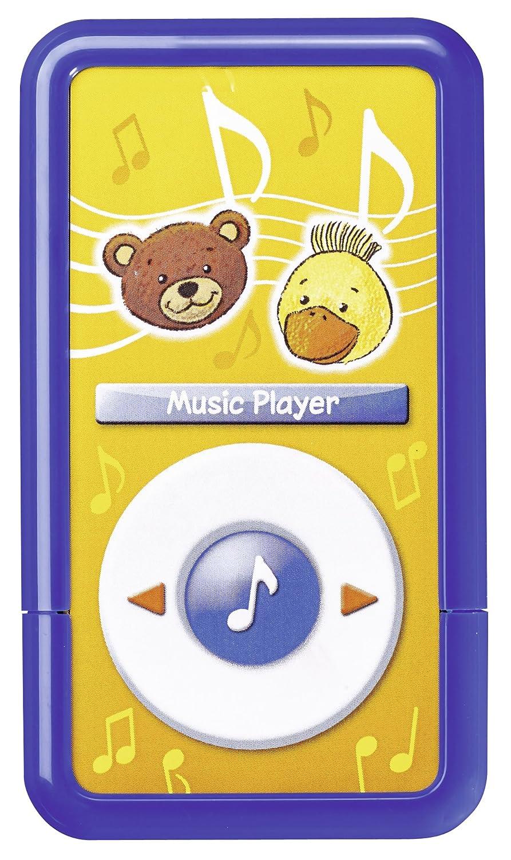 Ravensburger 04419 - Ministeps Allererster Music Player