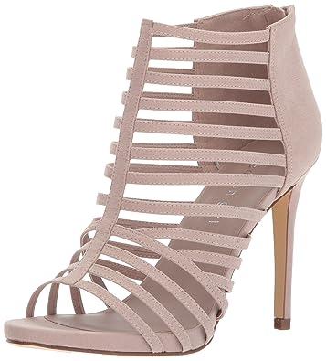 a9c96fe4aa0 Madden Girl Women s Lexxx Heeled Sandal