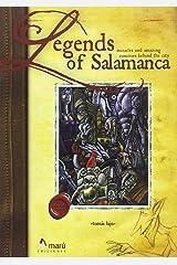 LEGENS OF SALAMANCA Paperback