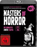 Masters of Horror - Komplette Staffel 2 [Blu-ray]