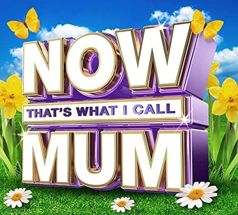 Now That s What I Call Mum  Amazon.co.uk  Music 29a3d5a7f
